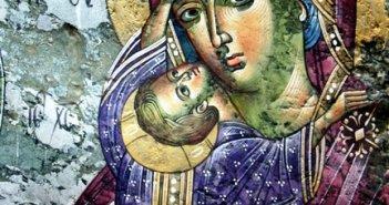 Μητροπολίτης Ναυπάκτου και Αγίου Βλασίου: Το Θεοτοκάριον