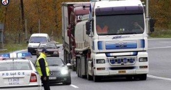 Δεκαπενταύγουστος: Απαγόρευση κυκλοφορίας φορτηγών ωφελίμου φορτίου άνω του 1,5 τόνου