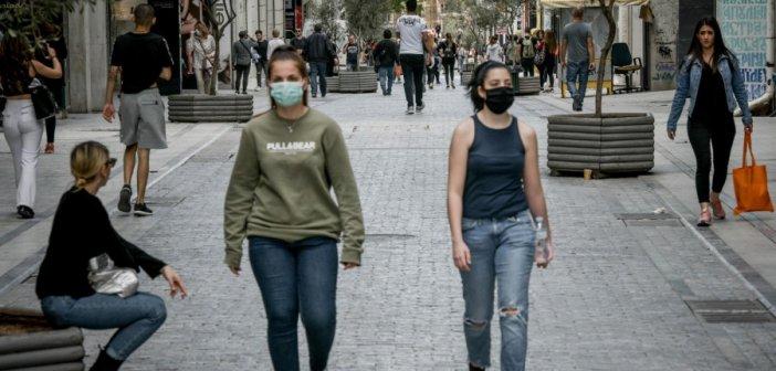 Κορονοϊός: Φοβίζει ο συνδυασμός με τη γρίπη, δύσκολος ο φετινός χειμώνας