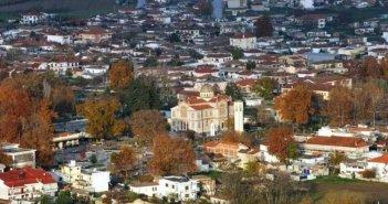 Κορονοϊός – Αμπελώνας Λάρισας: Έκτακτα περιοριστικά μέτρα έως 20 Αυγούστου