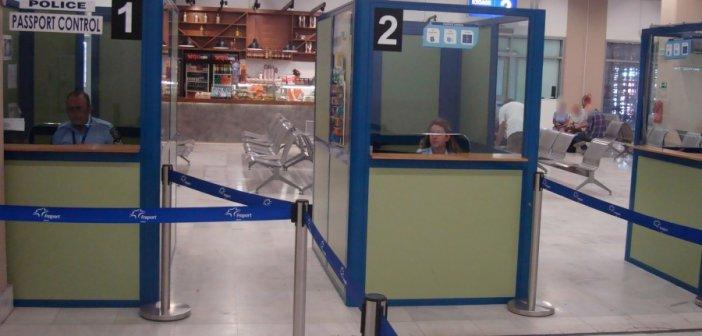 Άκτιο: Και επίσημα Αστυνομικός Σταθμός στο αεροδρόμιο