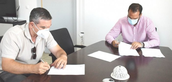 Συντήρηση επαρχιακών οδών της Αιτωλοακαρνανίας, με προϋπολογισμό 4.000.000 ευρώ