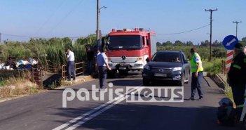 Δυτική Ελλάδα: Θρίλερ στον Πύργο με τον 58χρονο που βρέθηκε νεκρός σε αρδευτικό κανάλι