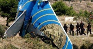 Το μήνυμα του Δημάρχου Θέρμου για την πτώση του Helios Airways 15 χρόνια μετά