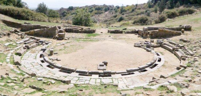 Το… μισογεμάτο ποτήρι για τα αρχαία θέατρα