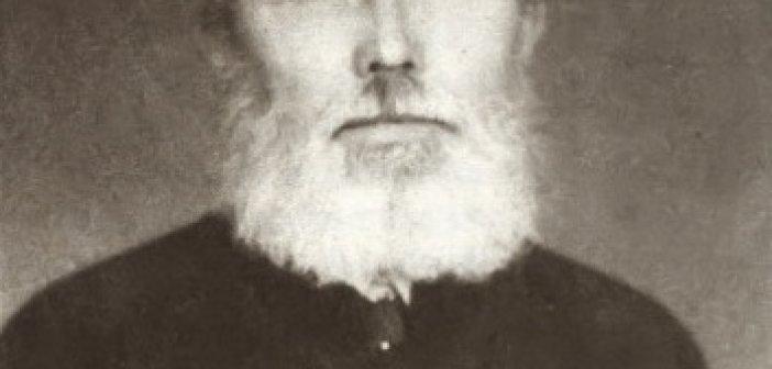 Εθνική Αντίσταση – Αγρίνιο: Ο παπάς Κωνσταντίνος Βαλής με την τόλμη και τις επινοήσεις του