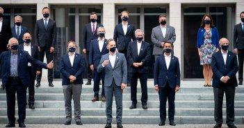 Ε.Ε.: Κυρώσεις αν η Τουρκία δεν συμμορφωθεί εντός μηνός