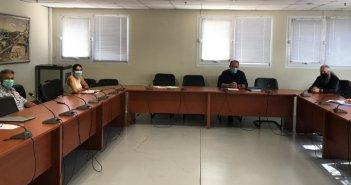 Δυτική Ελλάδα: 5η Συνεδρίαση της Κοινής Επιτροπής Παρακολούθησης της Προγραμματικής του Επιχειρησιακού Προγράμματος ΕΒΥΣ του ΤΕΒΑ