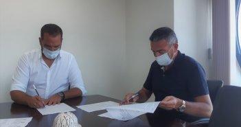 Συνεχίζονται οι εργασίες βελτίωσης στο επαρχιακό οδικό δίκτυο της Αιτωλοακαρνανίας