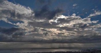 Αιτωλοακαρνανία: Άστατος καιρός μέχρι το Σάββατο – Βελτίωση από Κυριακή