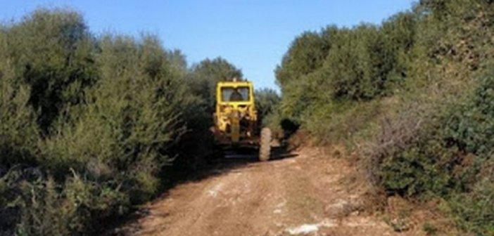 Δημοπρατήθηκε με έκπτωση 60,25 %, το έργο «Αγροτική Οδοποιία Δ.Ε. Αστακού Δήμου Ξηρομέρου»