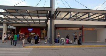 Αεροδρόμιο Ακτίου: Σε… ελεύθερη πτώση η επιβατική κίνηση