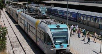 Τραγικό δυστύχημα στο Μενίδι, ένας νεκρός – Παρασύρθηκε από τρένο