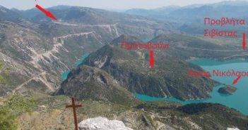«Άγιος Νικόλαος» μία «βραχονησίδα» ιστορική στον Ορεινό Βάλτο (φωτο)
