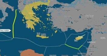 Όταν αρνηθήκαμε τα θαλάσσια σύνορά μας με την Κύπρο για «να μην προκαλέσουμε την Τουρκία»