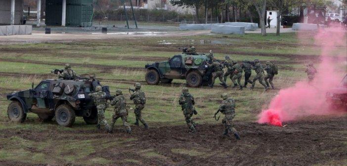 ΓΕΕΘΑ: Ανακλήθηκαν όλες οι άδειες των στελεχών των Ενόπλων Δυνάμεων