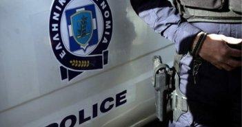 Πέντε αστυνομικοί τραυματίες έπειτα από καταδίωξη ληστών