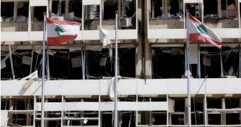 Βηρυτός: Στους πέντε οι Έλληνες τραυματίες, οι δύο σε σοβαρή κατάσταση