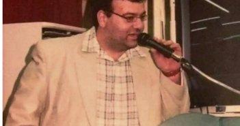 Πέθανε σε ηλικία 49 ετων ο δημοσιογράφος Παναγιώτης Κουτάκος