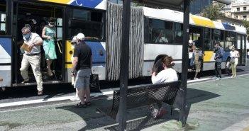 """Που εντοπίστηκαν τα 203 νέα κρούσματα στην Ελλάδα – """"Καθαρή"""" σήμερα η Αιτωλοακαρνανία"""