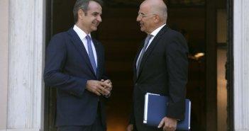 Έκτακτη σύγκληση του Συμβουλίου Υπουργών Εξωτερικών της ΕΕ ζητά η Ελλάδα
