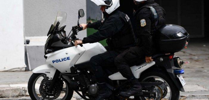 Αγρίνιο: Συνελήφθη Παλαιστίνιος για παράνομη είσοδο στη χώρα
