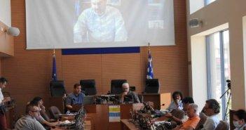 Δυτική Ελλάδα: Συνάντηση εργασίας για τον ποδηλατικό τουρισμό (ΦΩΤΟ)
