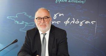 Περιφέρεια Δυτικής Ελλάδας: 22 εκ. ευρώ  για το Επιχειρησιακό Πρόγραμμα «Επισιτιστικής και Βασικής Υλικής Συνδρομής»