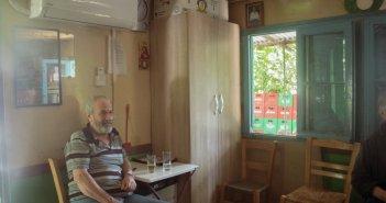 Μαλεσιάδα: «Καφενείο η Λεβεντιά», εδώ όπου ο χρόνος σταμάτησε στο 1970 (ΦΩΤΟ)
