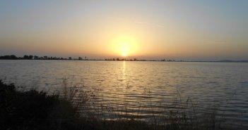 Αιτωλοακαρνανία: Αίθριος καιρός και έντονη ζέστη μέχρι την Κυριακή