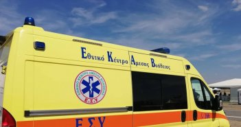 Τραγωδία στην Πρέβεζα: Πνίγηκε αγοράκι στον ποταμό Λούρο