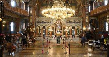 Απτόητη η Ιερά Σύνοδος: Θα γίνουν λιτανείες τον Δεκαπενταύγουστο παρά την απαγόρευση