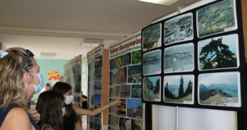 Εγκαινιάστηκε η έκθεση φωτογραφίας στο Χαλκιόπουλο Βάλτου (ΔΕΙΤΕ ΦΩΤΟ)