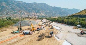 Άκτιο – Αμβρακία και Υποθαλάσσια σύνδεση Λευκάδας – Αιτωλοακαρνανίας από τα μεγαλύτερα νέα έργα της χώρας – Δείτε λίστα