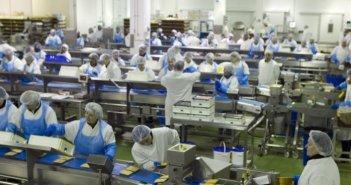 Κοροναϊός: Συναγερμός στη Χαλκιδική – 50 κρούσματα σε βιομηχανία τροφίμων
