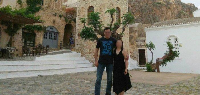 Εύβοια: Ο Γιάννης και η Πόπη, αυτό είναι το ζευγάρι που βρέθηκε νεκρό -Είχαν παντρευτεί πριν από ένα χρόνο