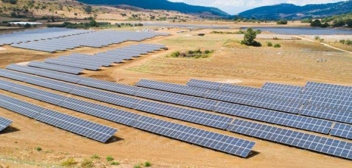 Ένωση Αγρινίου: Ανατέλλουν τα φωτοβολταϊκά στην «Κοιλάδα του Ηλίου» (ΔΕΙΤΕ ΦΩΤΟ)