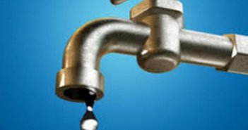 Διακοπή νερού στη Μακρυνεία λόγω βλάβης στον κεντρικό αγωγό