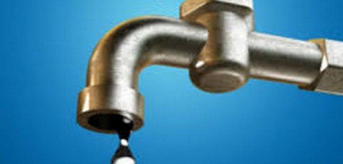 ΔΕΥΑ Αγρινίου: Διακοπή νερού την Τρίτη στο βορειοανατολικό τομέα της πόλης λόγω εργασιών στο δίκτυο ύδρευσης