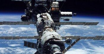 Πάνω από την Πάτρα πέρασε ο Διεθνής Διαστημικός Σταθμός το βράδυ της Δευτέρας (ΦΩΤΟ)