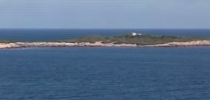 Στροφάδες νήσοι στο Ιόνιο (VIDEO)
