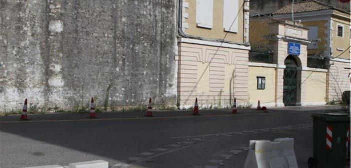 Ιόνιο: Απέτρεψαν απόδραση σκληρού ποινικού στις φυλακές Κέρκυρας