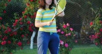 Σπουδαία διάκριση στο τένις για αθλήτρια του ΑΚΑΡΝΑΝ Αγρινίου