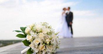 Κορονοϊός: Και οι γάμοι θα «σχολάνε» στις 12!