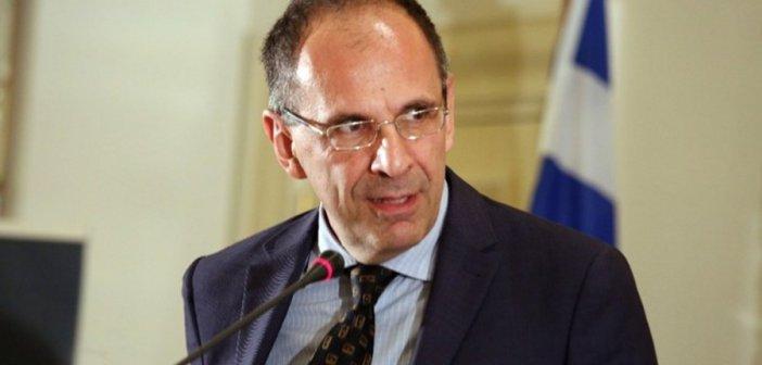 Νέο πλαίσιο επιλογής των διοικήσεων του δημόσιου τομέα – Εισήγηση Γ. Γεραπετρίτη στο Υπουργικό Συμβούλιο