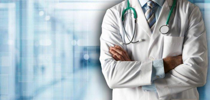 Οφθαλμίατρος για τον… κορονοϊό;