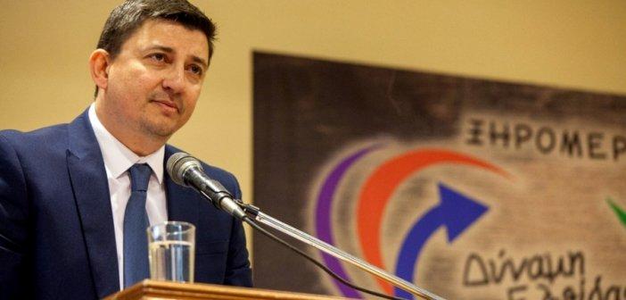 """Δήμαρχος Ξηρομέρου: """"Προγραμματίζονται μαζικά tests στις αρχές της εβδομάδας"""""""
