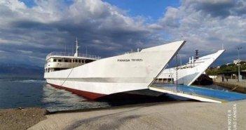 Δυτική Ελλάδα: Θέμα ημερών τα νέα δρομολόγια από το Αίγιο προς την Φωκίδα
