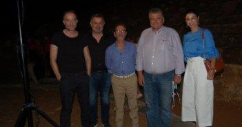 Μεσολόγγι: Ολοκληρώθηκε το 34ο Φεστιβάλ Αρχαίου Θεάτρου Οινιαδών