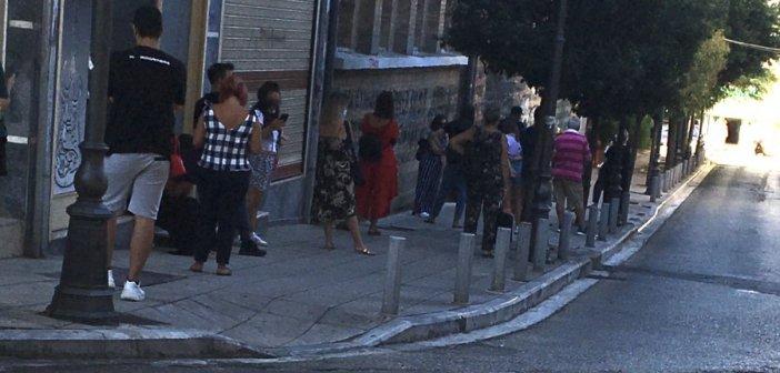 Κορονοϊος – Αγρίνιο:  Περισσότερα από 350 τεστ σε 2 εβδομάδες
